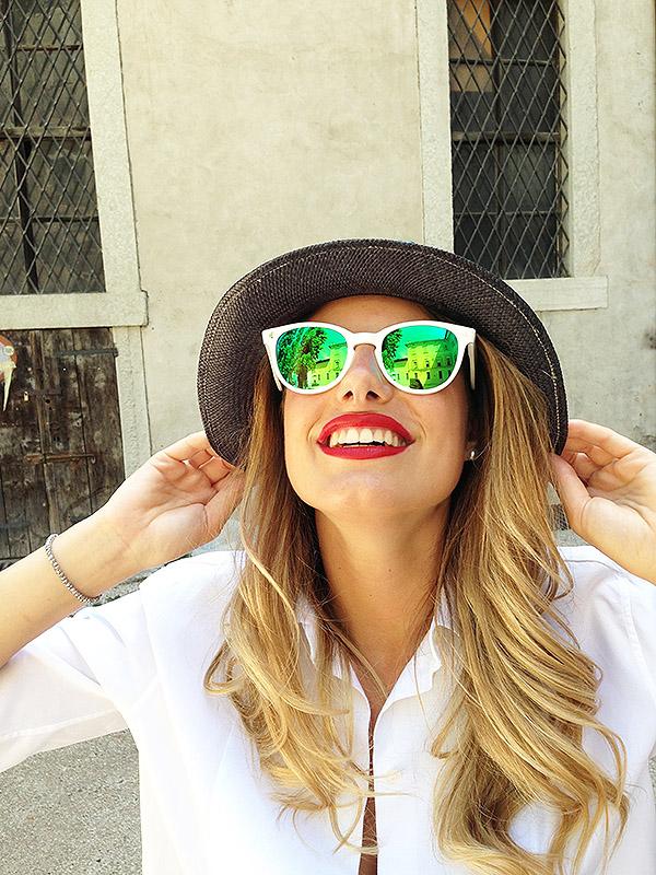 Sunglasses Series