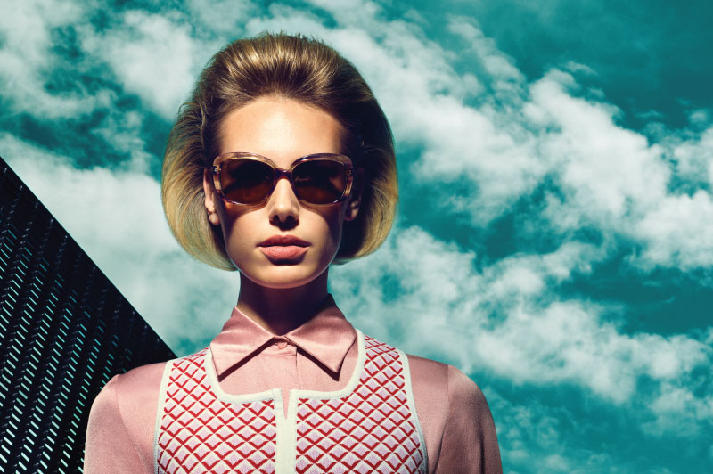 Rodenstock Fashion Sunglasses